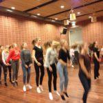 Workshop CKV Dansinhuren