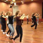 Workshop CKV Dans inhuren